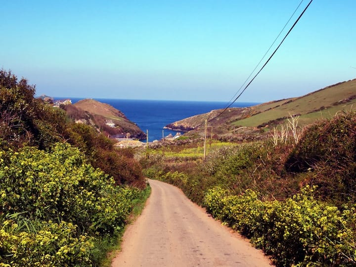Mysterious Port Quin