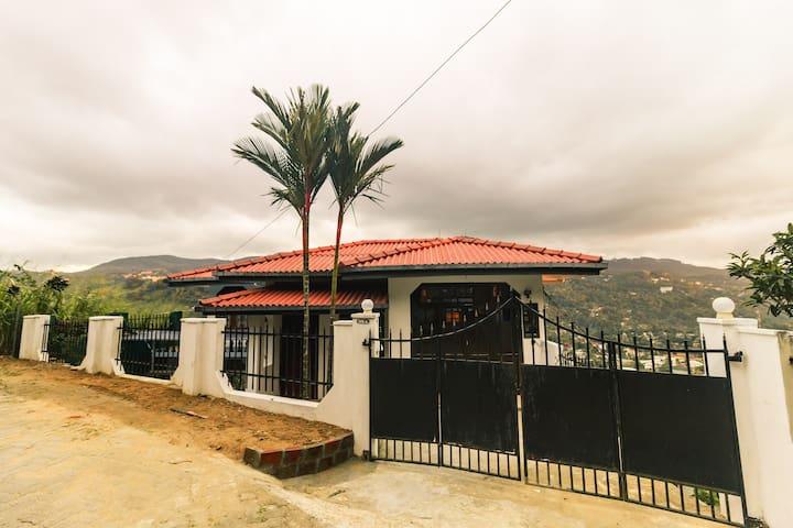 Babo Villa