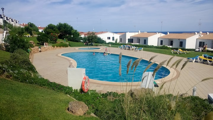 MENORCA - Apartamento en Arenal en Castell