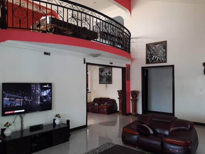 LSI GHANA Homes