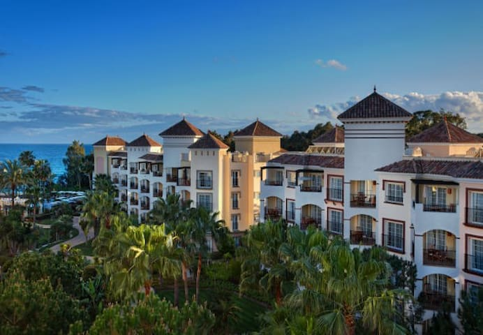 One Week Marriott Resort Holiday - Estepona - Other