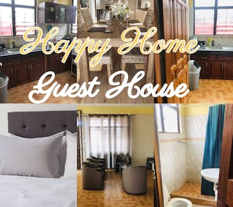 Happy Home Guest House
