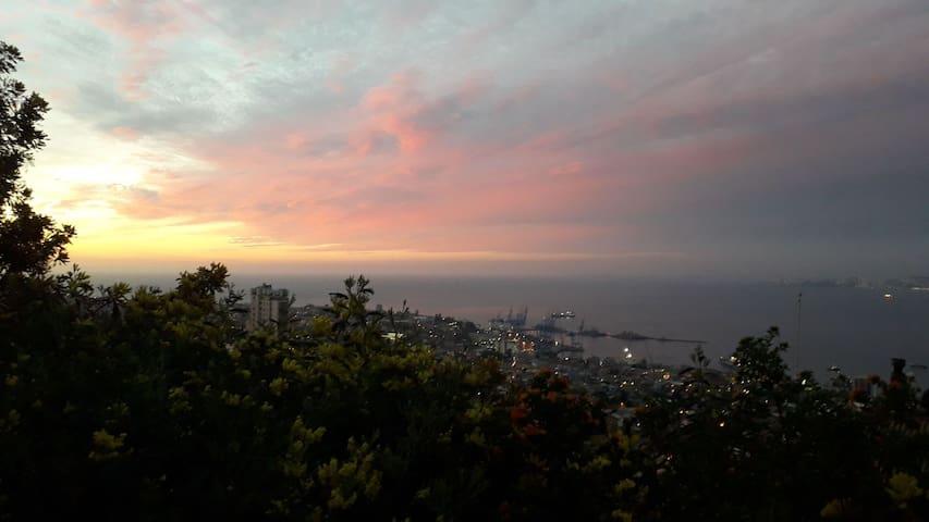 Alojamiento Valparaíso