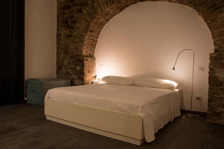 OFFERTA Charming apt La Blu/Assisi centro/Umbria