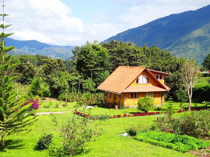 Suite-estar Villa Yoccrena