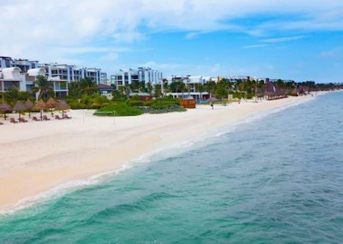La Amada Resort  en Playa Mujeres