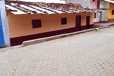 Hostel Ramos