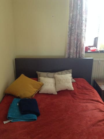 Double room in London - Londres - Maison