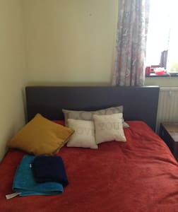 Double room in London - Londres - Casa