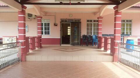 Homestay Akhma Kuala Pilah