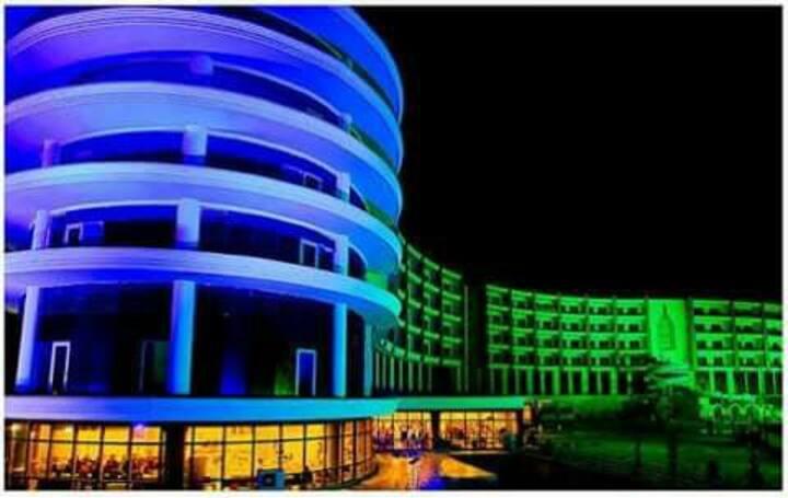 Yalova Termal Otel odası bir haftalık kiralık