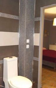 Special minimal apartment - Τρίλοφος