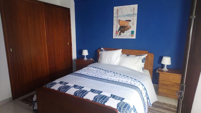 Apartamento T1 Santa Cruz - Beach & Surf