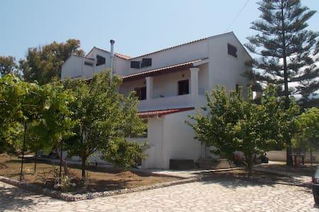 MARIA`S HOUSE