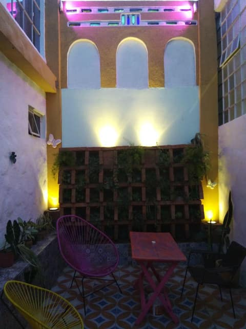 La Casona de Tacubaya 4B