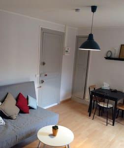 Studio centre de Trouville,au calme - Trouville-sur-Mer - Wohnung