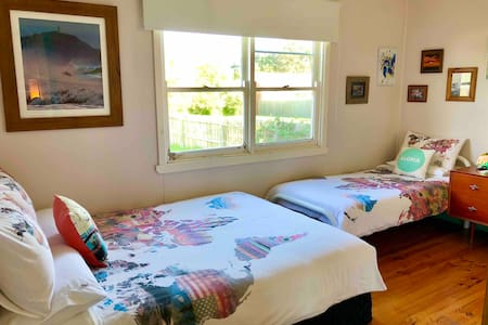 A Room At The Beach Shack ~ Welcomes You