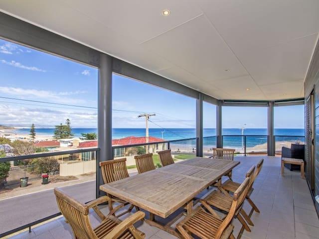 Moana Beachview - Moana - Casa