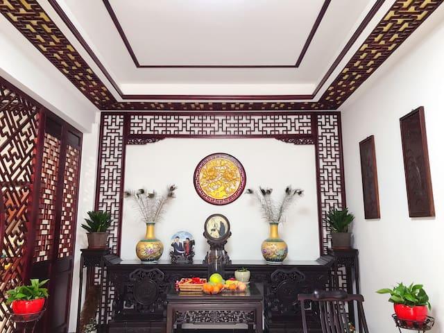恬玥湾休闲小屋
