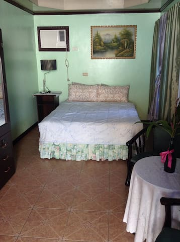 Provident Marikina Bed & Breakfast - Marikina City - Bed & Breakfast