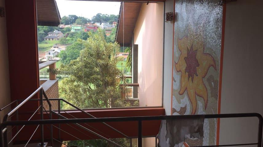 Casa inteira em Jundiaí/Cajamar - Cajamar - Дом