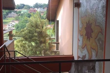 Casa inteira em Jundiaí/Cajamar - Cajamar