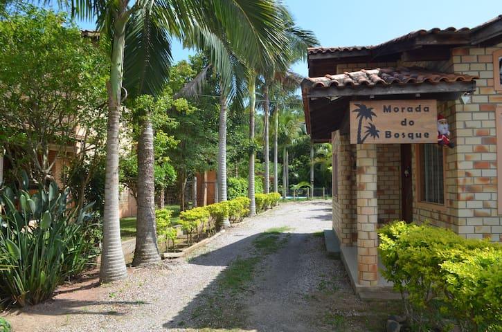 Morada do Bosque (casas)
