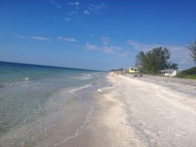 Manasota Key Florida House Rental