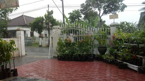 Homestay Tulungagung