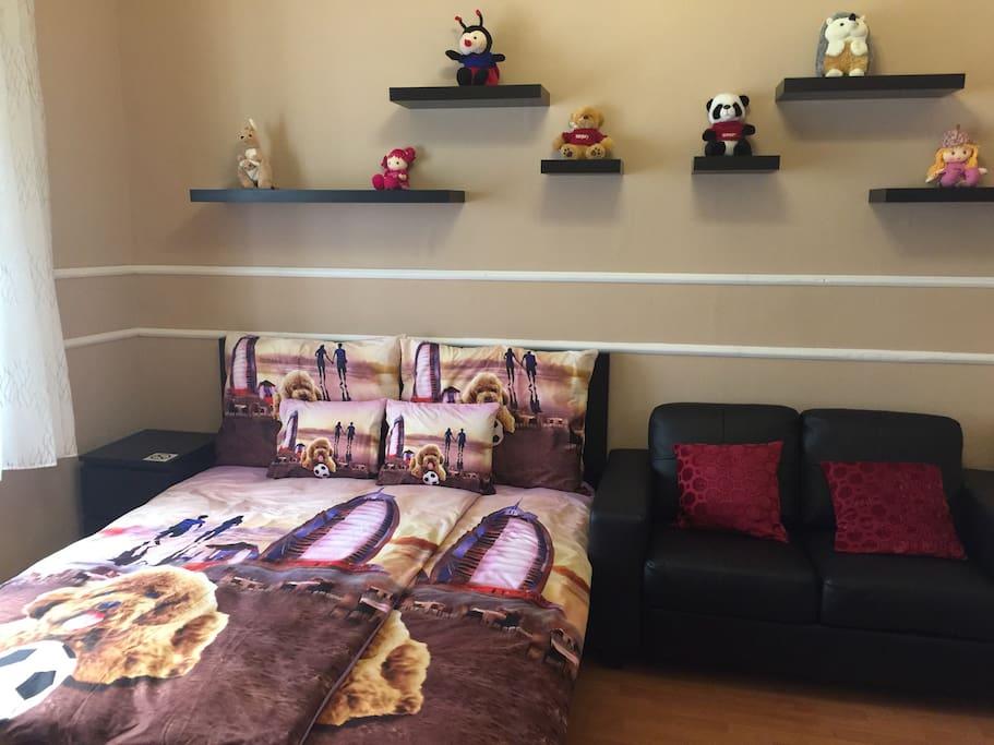 1.room