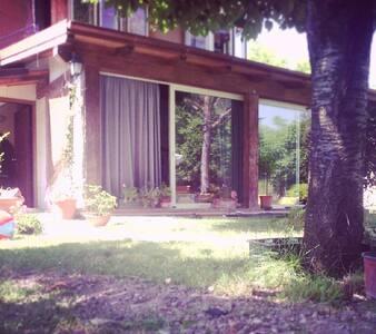 Stanza con bagno indipendente - Urbino - Rumah
