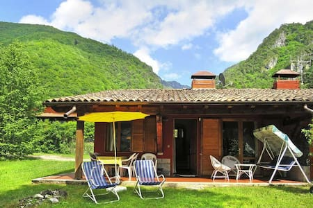 Casa Baby - Lake Idro - 5min from Vesta Beach - Idro