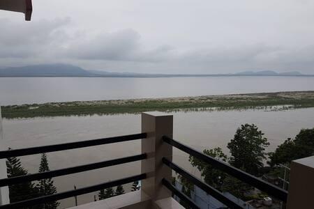 Brahmaputra View flat in Guwahati, Assam