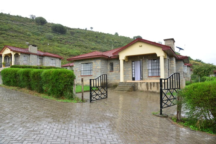 Abi's Residence by River Bank Naivasha 1.