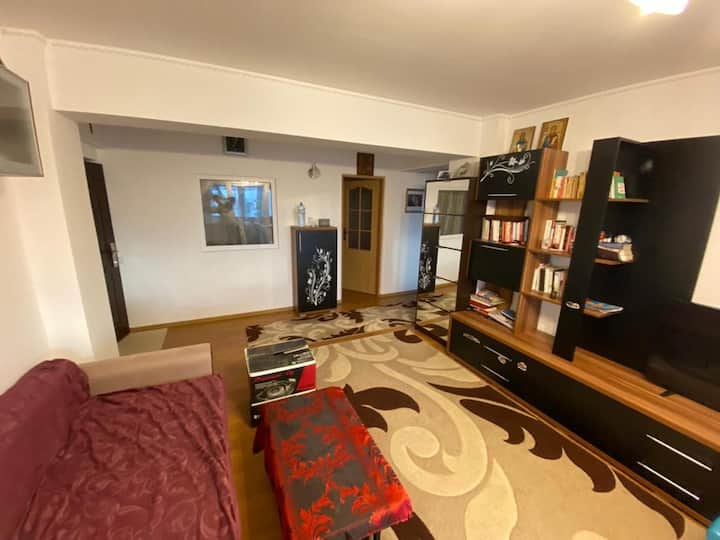 Appartement in Bucovina