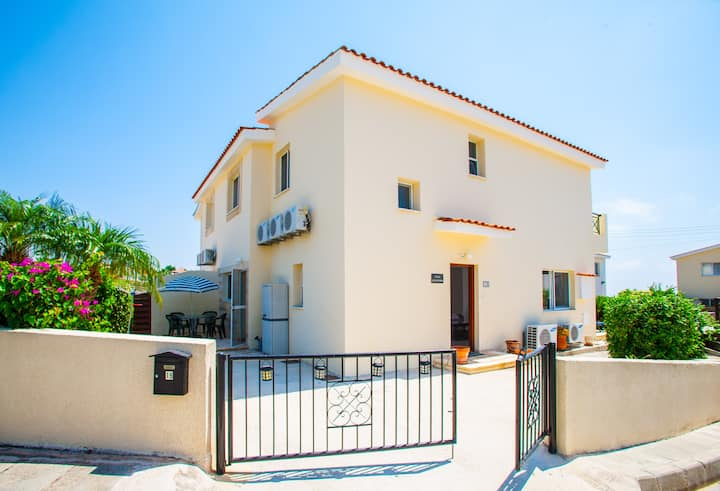 3 Bedroom House Perfect for Family Holidays!