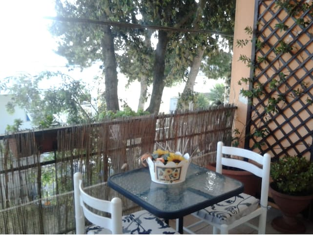 Sant'isidoro, vicino Porto Cesareo e Torre Lapillo - Nardò