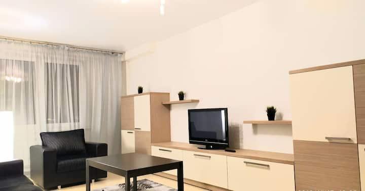 "Apartment ""Arkadiya"""