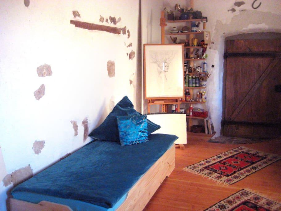 Conte de f es r bezahl au zehnthaus steinbach maisons for Baden baden allemagne maison close