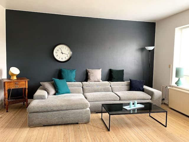Valby - 1 Bedroom - Close To Trainstation (1447-1)