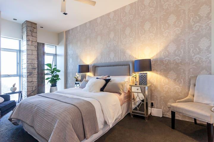 Hampton Inspired,  5 Star , 2 bed 2 bath unit - Tenerife - Appartement