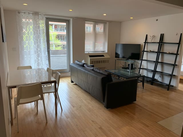 Convenient 3 Bedroom w/ Large Terrace in Flushing