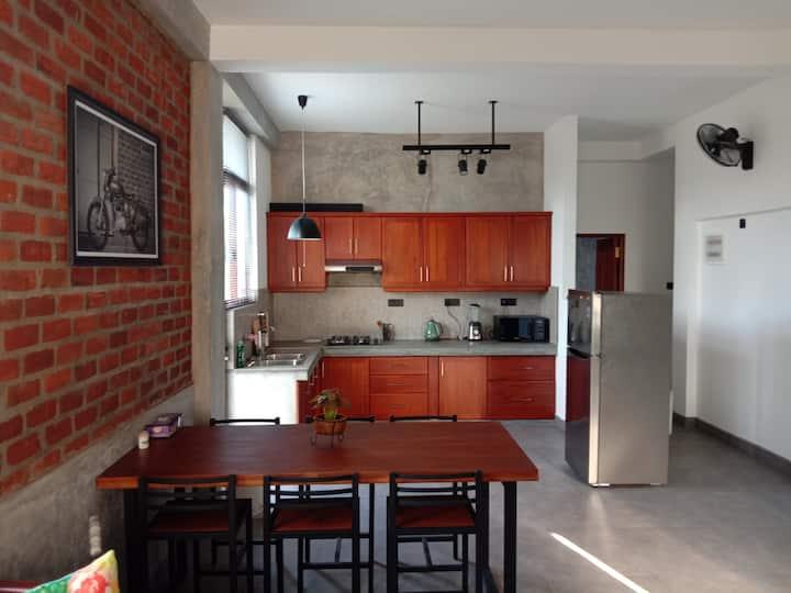 2 Bedroom Cozy Apartment - Maharagama