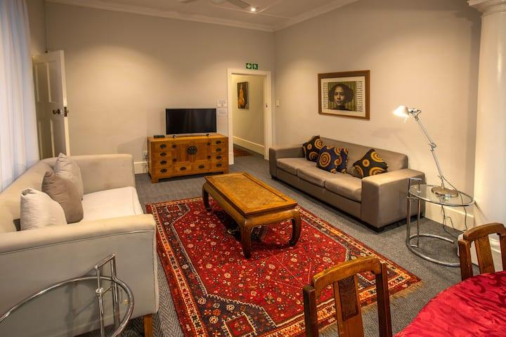 Harcourt Lodge 1