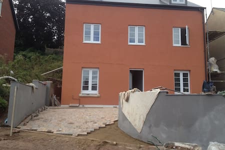 double size room with en-suite - Chepstow - House