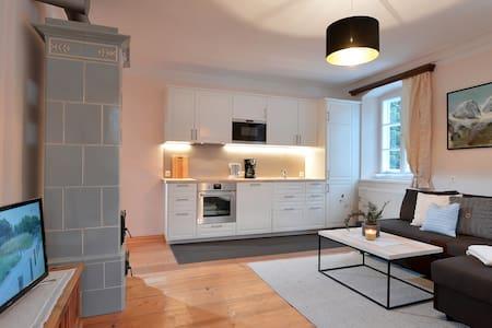 Comfort Appartement im Zentrum - Hopfgarten