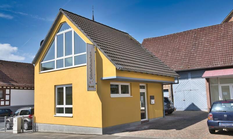 Gästehäuschen-Hösbach
