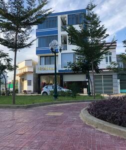 Anh Khoa căn hộ cao cấp TP Phan Rang, Ninh Thuận