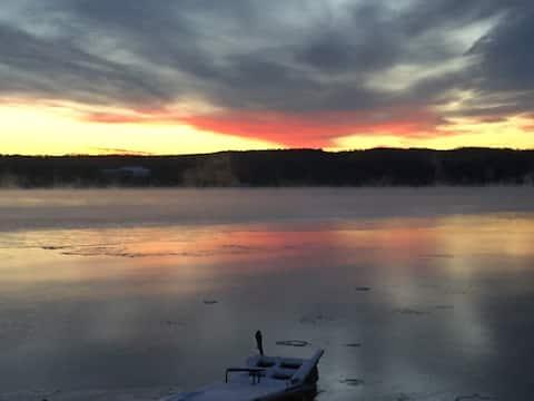 The World's Most Beautiful Lake