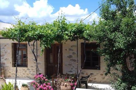 Kanakis House Apodoulou